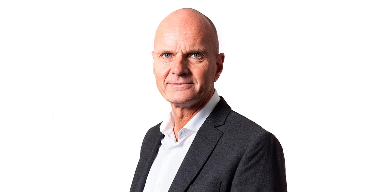 Niels Ralund